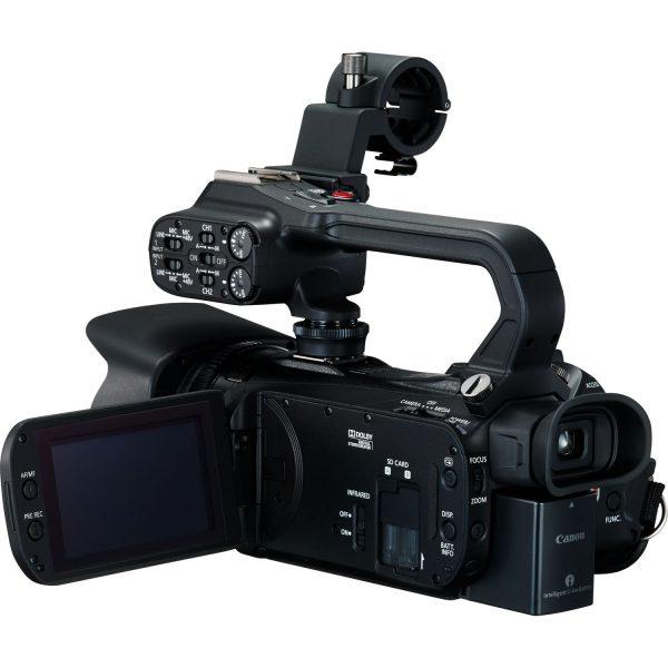 Caméscope Canon XA11